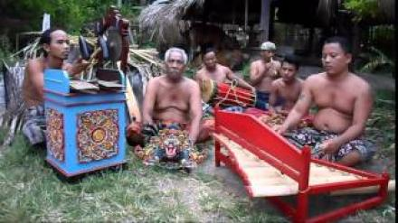Angkluk Desa Nagasepaha