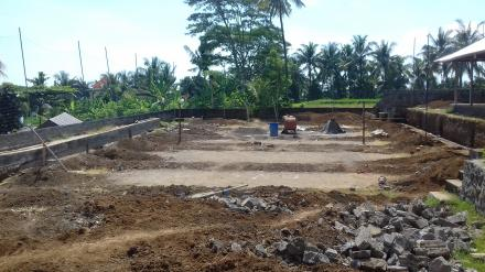 Pembangunan Balai Kemasyarakatan Desa Nagasepahan
