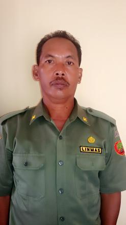Kepala Dusun Banjar Dinas Delod Margi