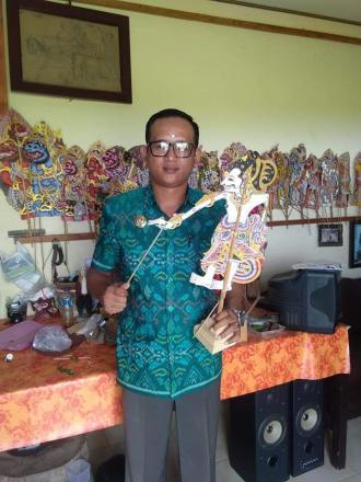 Kerajinan dan Potensi Desa Nagasepaha