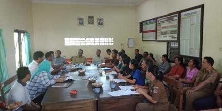 Program PAMSIMAS Desa Nagasepaha tahun 2019